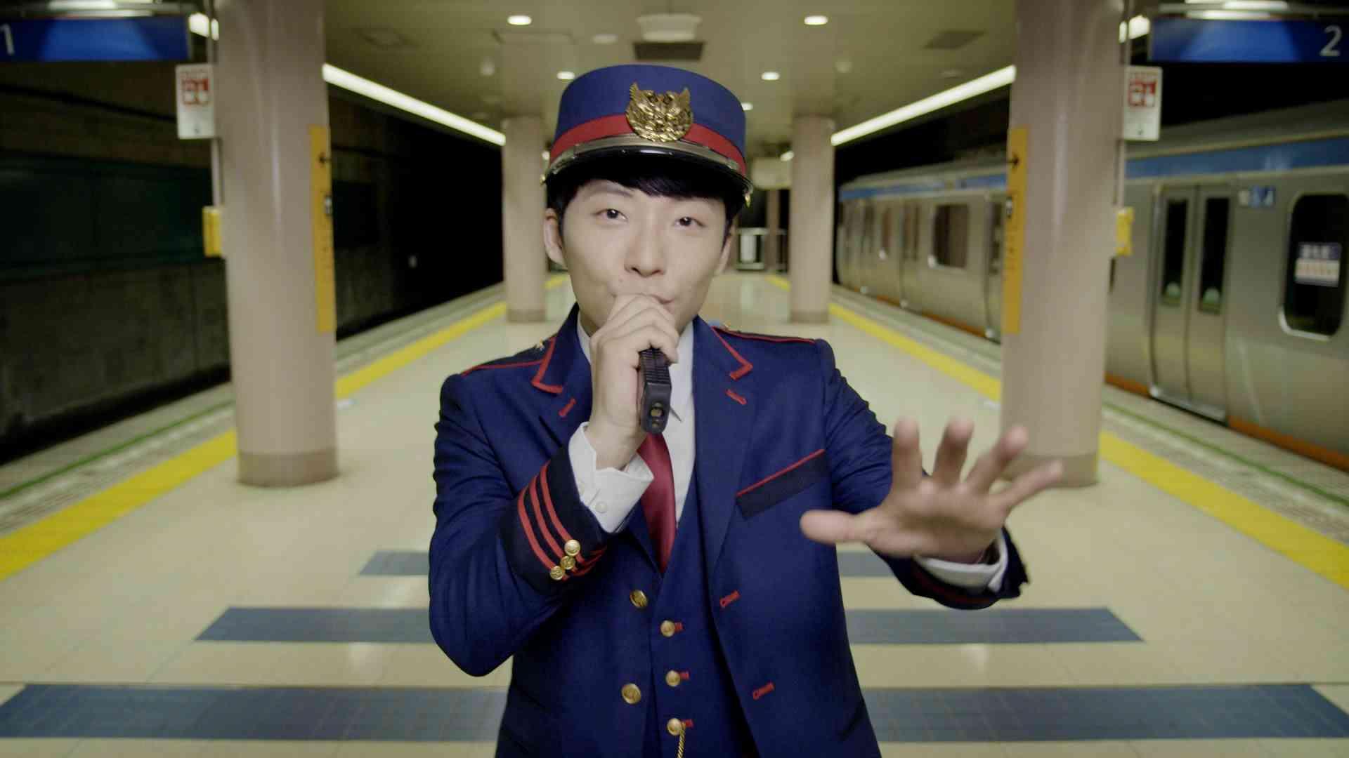 星野 源 - 時よ 【MUSIC VIDEO & Album Trailer】 - YouTube