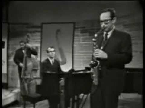 "Jazz ""Take 5"" 1961 - YouTube"