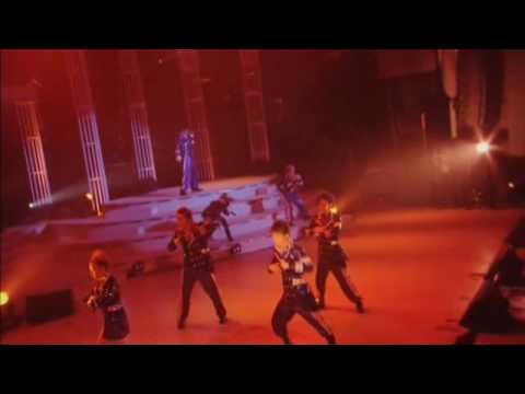 AAA (A depArture pArty - TOUR 2009) Samurai heart -侍魂- - YouTube