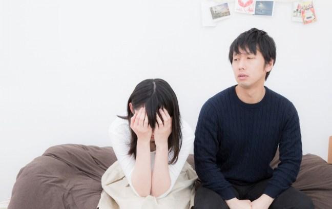 夫より妻の収入が高い格差婚は離婚する確率が高いのは本当か? | DOTEIBAN