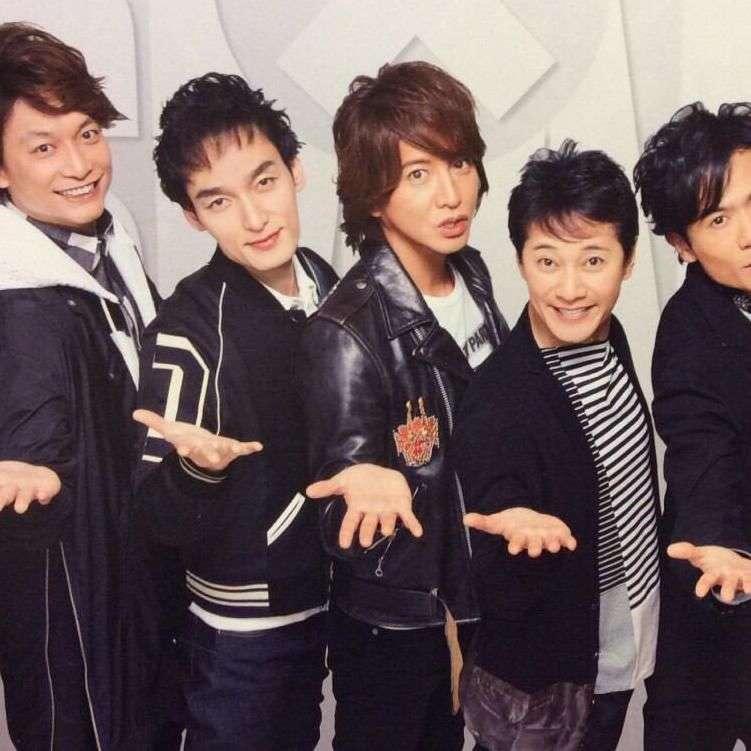 放送終了後のカウコンにてTOKIO長瀬「SMAPに拍手を送ろう」会場全員で拍手 #SMAPありがとう - NAVER まとめ