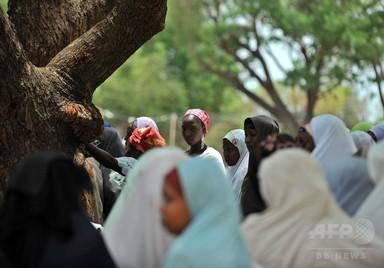 86人の妻を持つ男性が死去、93歳 ナイジェリア 写真1枚 国際ニュース:AFPBB News