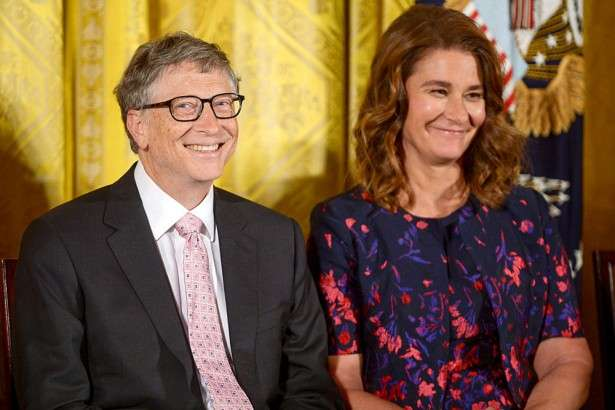 アメリカで最も寄付額が多い慈善家ランキング  | Forbes JAPAN(フォーブス ジャパン)