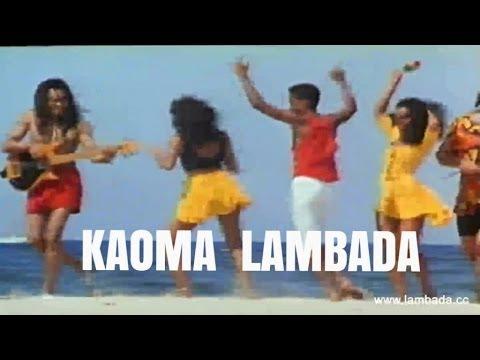 Kaoma - Lambada (Official Video) 1989 HD - YouTube