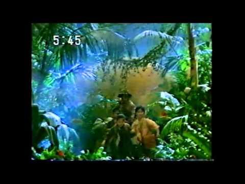 1990年CM ハウスバーモントカレー 少年隊 東 - YouTube