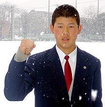桑田真澄氏の次男・Mattさん、TV初出演に驚きの声