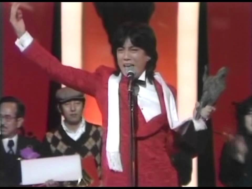 沢田研二 勝手にしやがれ (1977) - YouTube