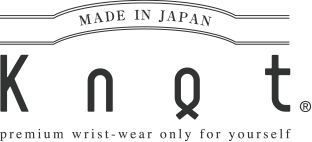 ABOUT | KNOT(ノット) / 高品質なMADE IN JAPAN 腕時計ブランド