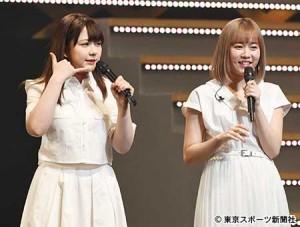 HKT48の村重杏奈 アダルトサイトに登録して見舞われた危機を告白 - ライブドアニュース