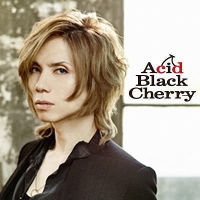 Acid Black Cherry好きな人!