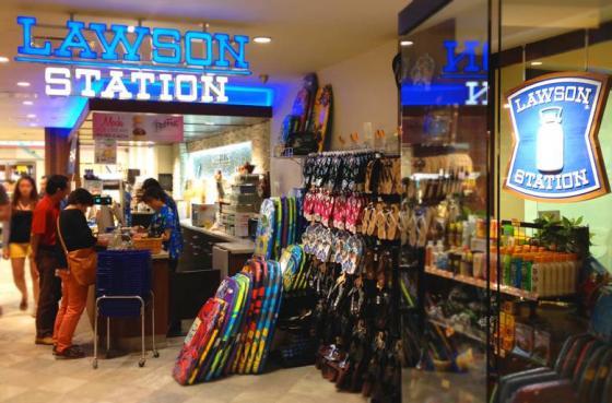 日本のチェーン店がアメリカに進出するとこんなにオシャレになる!
