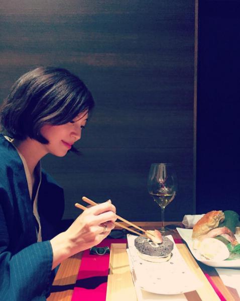 安田美沙子、夫と京都の実家で年越し&熱海旅行 「フツーの正月が幸せです」