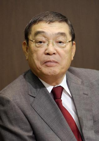 NHK籾井勝人会長「なにが問題なのか」 経営委でハイヤー巡り発言