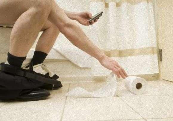 和式が最強だったんだ・・・座ってする洋式トイレだと腸に負担がかかり便秘になりやすいことが判明(ドイツ研究) : カラパイア