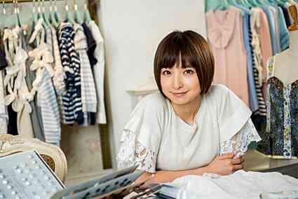 小嶋陽菜プロデュースのショップ誕生「楽しい企画も考え中」