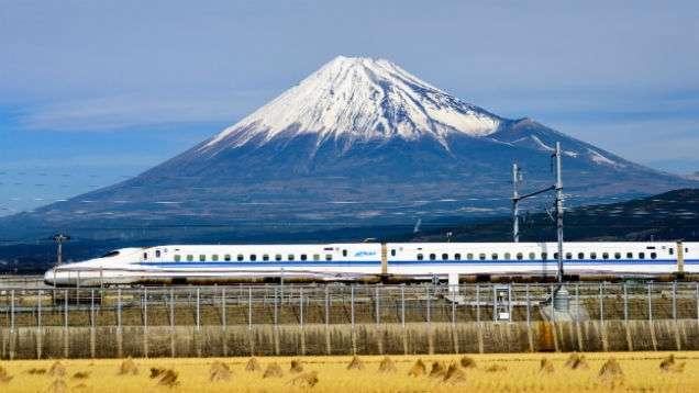 アメリカの鉄道を変えるのは、日本の新幹線しかない|ギズモード・ジャパン