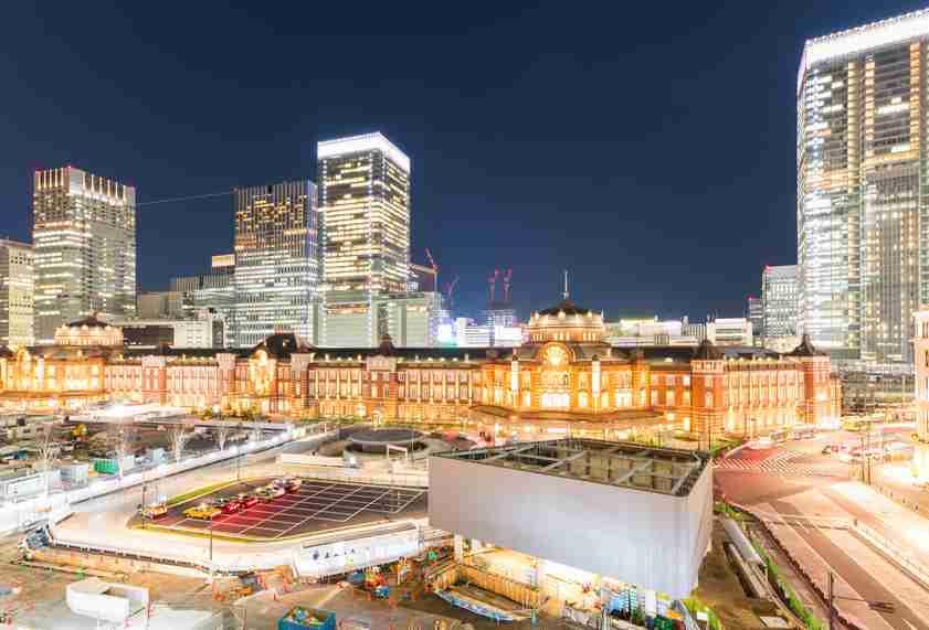 「東京一極集中」がさらに加速、いよいよ「危険水域」に到達か (ビジネス+IT) - Yahoo!ニュース