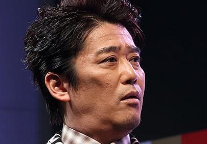 坂上忍が狩野英孝の謝罪会見に不快感あらわ スタジオが静まり返る - ライブドアニュース