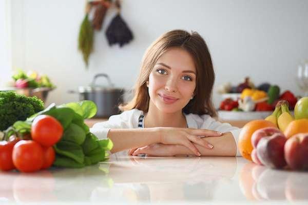 1週間で-3.4kg!ガッツリ食べて痩せる「セブンデイズカラー」ダイエット - 美レンジャー