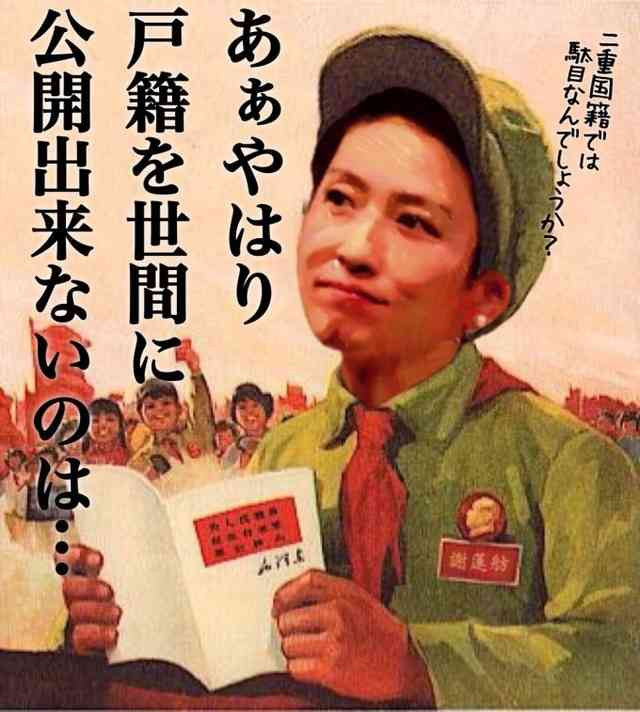 【炎上】民進党蓮舫代表 参議院予算委員会で審議中に国会から自身のTwitter更新か