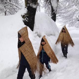 雪国での暮らしに必要なもの