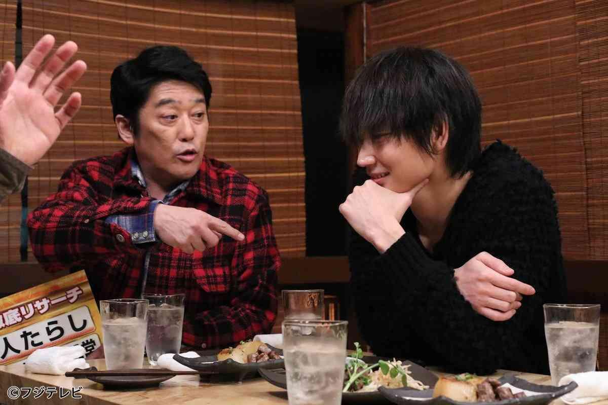 綾野剛が飲酒トークで暴走「(小栗)旬なんて別にかっこよくない、山田(孝之)は毛玉」