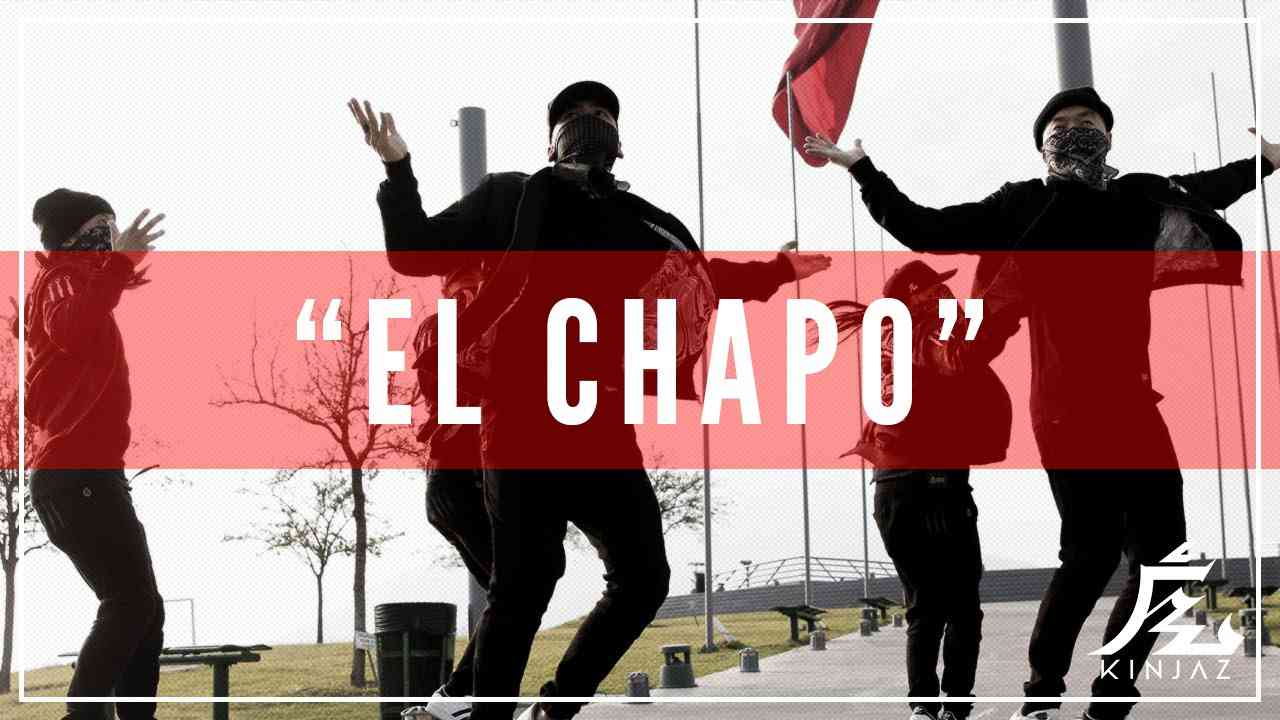 "The Game & Skrillex - ""El Chapo"" Choreography by Jawn Ha 