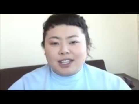 渡辺直美 メイク方法 - YouTube