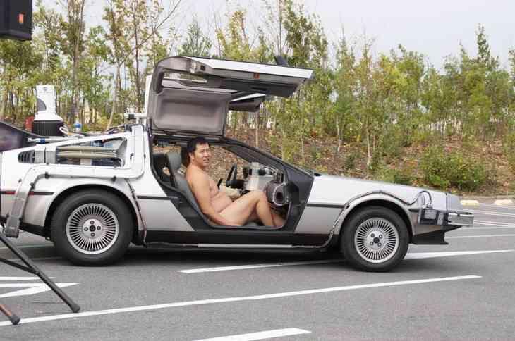 彼氏に乗っていてほしい車!パート2