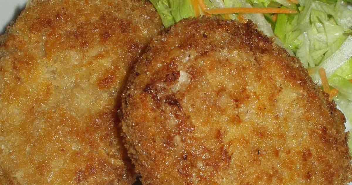 定番★お肉屋さんのメンチカツ by 海 砂 [クックパッド] 簡単おいしいみんなのレシピが257万品