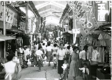 昔の大阪の画像を貼るトピ♪