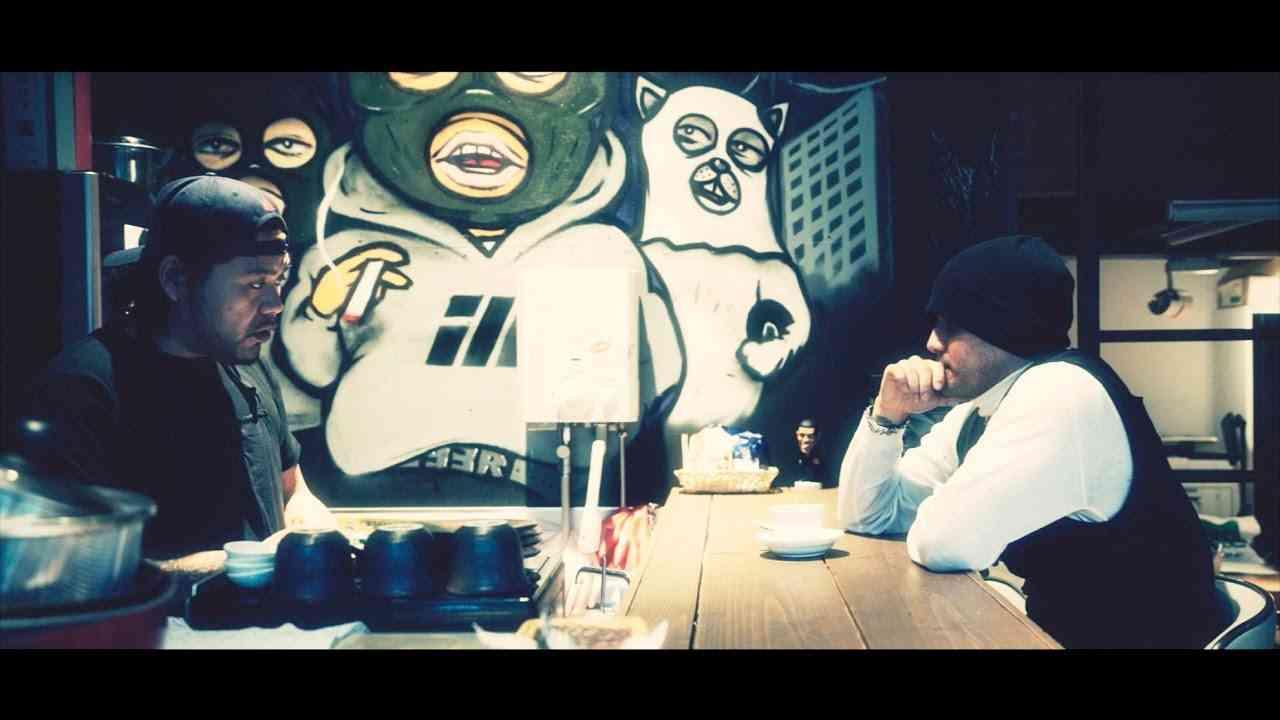9SARI HEAD LINE #番外編VOL.8「何かとお騒がせな成宮寛貴の友人A氏兄弟が9sariに真相を語りに来た!」 - YouTube