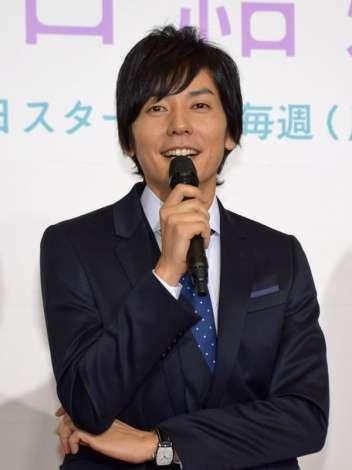 flumpool・山村隆太、月9初芝居はキスシーン 役者デビューに心配顔も | ORICON STYLE