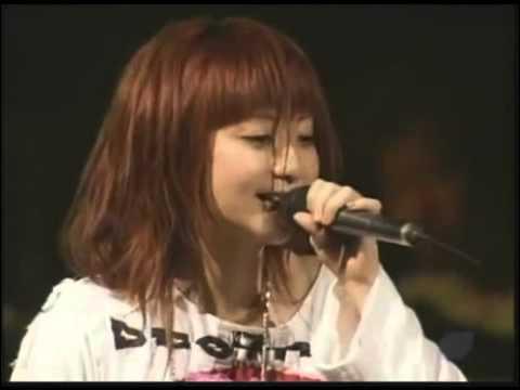 COUNTDOWN LIVE 2001-2002 HORSE 鮮やかなもの - YouTube