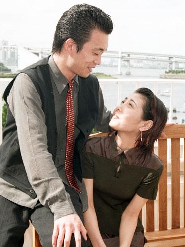 金山一彦・芳本美代子夫妻が離婚 17年でピリオド