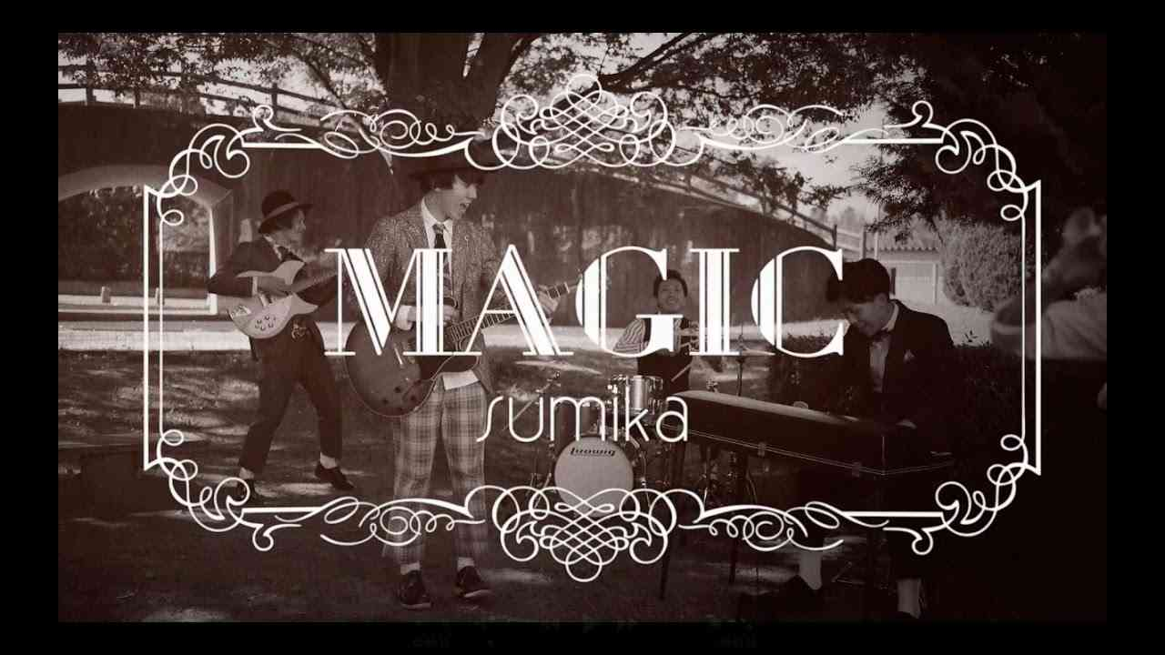 sumika / MAGIC【Music Video】 - YouTube