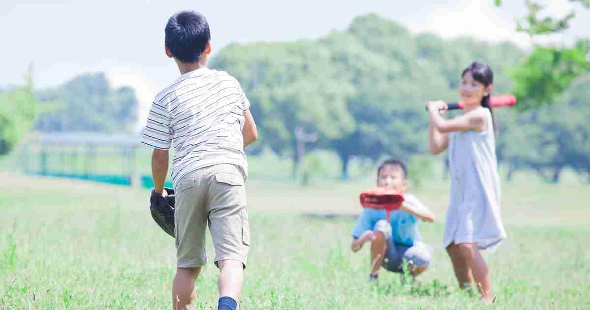 子どもの野球離れ深刻、用品メーカー21社が「球活」を開始|SPORTS セカンド・オピニオン|ダイヤモンド・オンライン