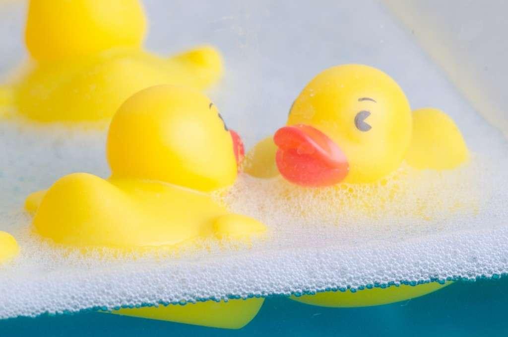 兄弟のいる人、何歳まで一緒にお風呂入ってた?