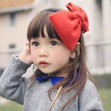 自分の子供の顔、冷静に見て可愛い?