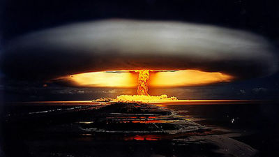 世界から核兵器を無くすには