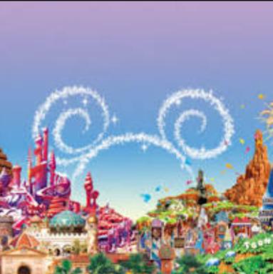 ディズニーランド・ディズニーシーで好きなアトラクションは??