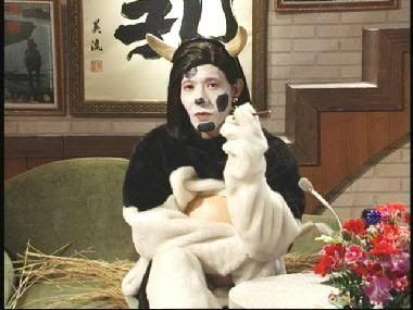 「笑う犬」シリーズ好きだった方