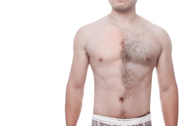 男のムダ毛処理ってどこまでして欲しい?