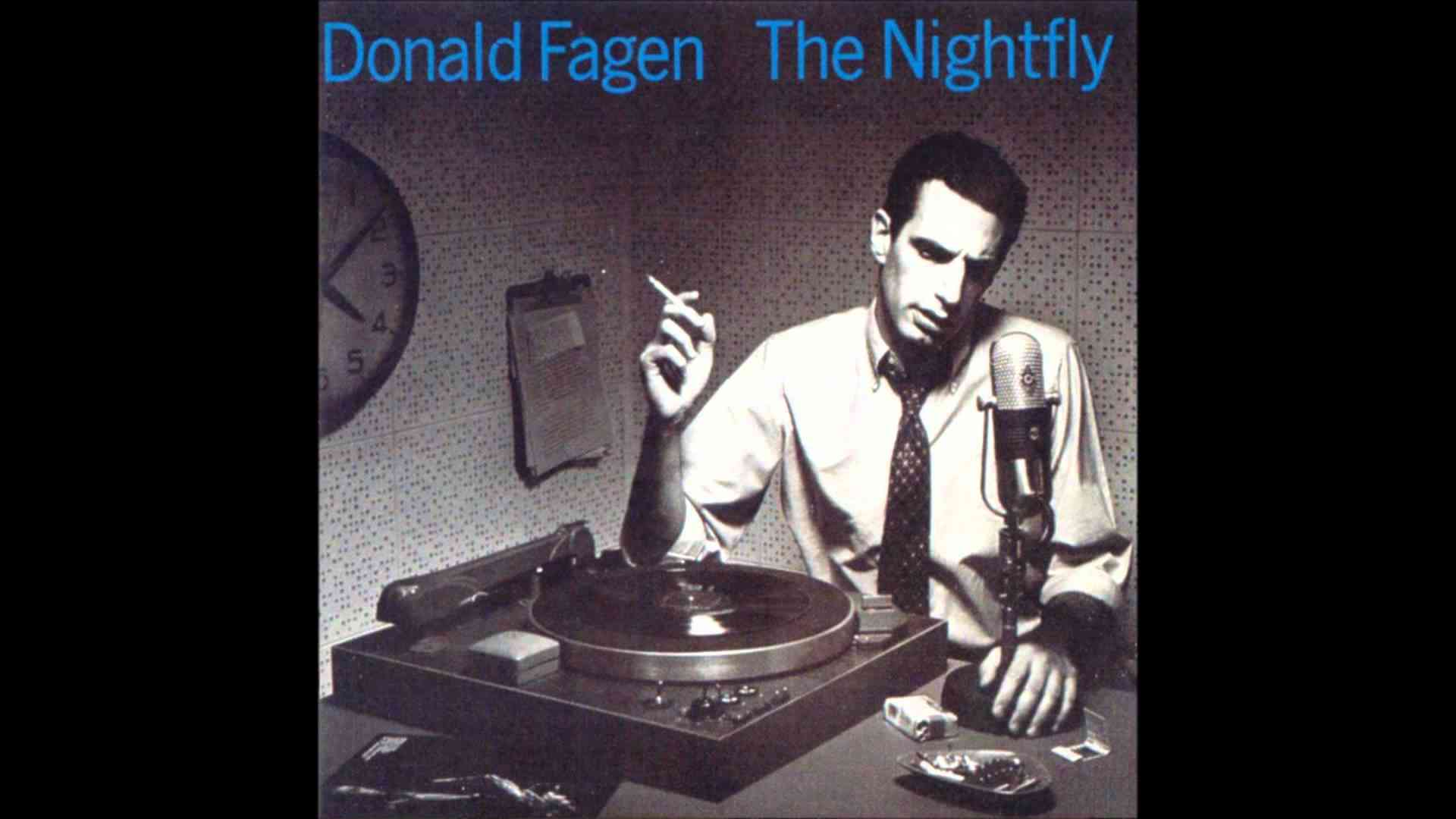 Donald Fagen The Nightfly (HQ) - YouTube