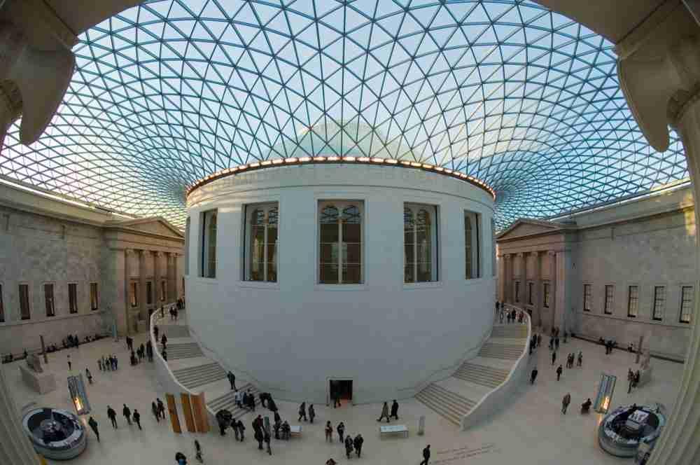 美術館が好きな方語りましょう!