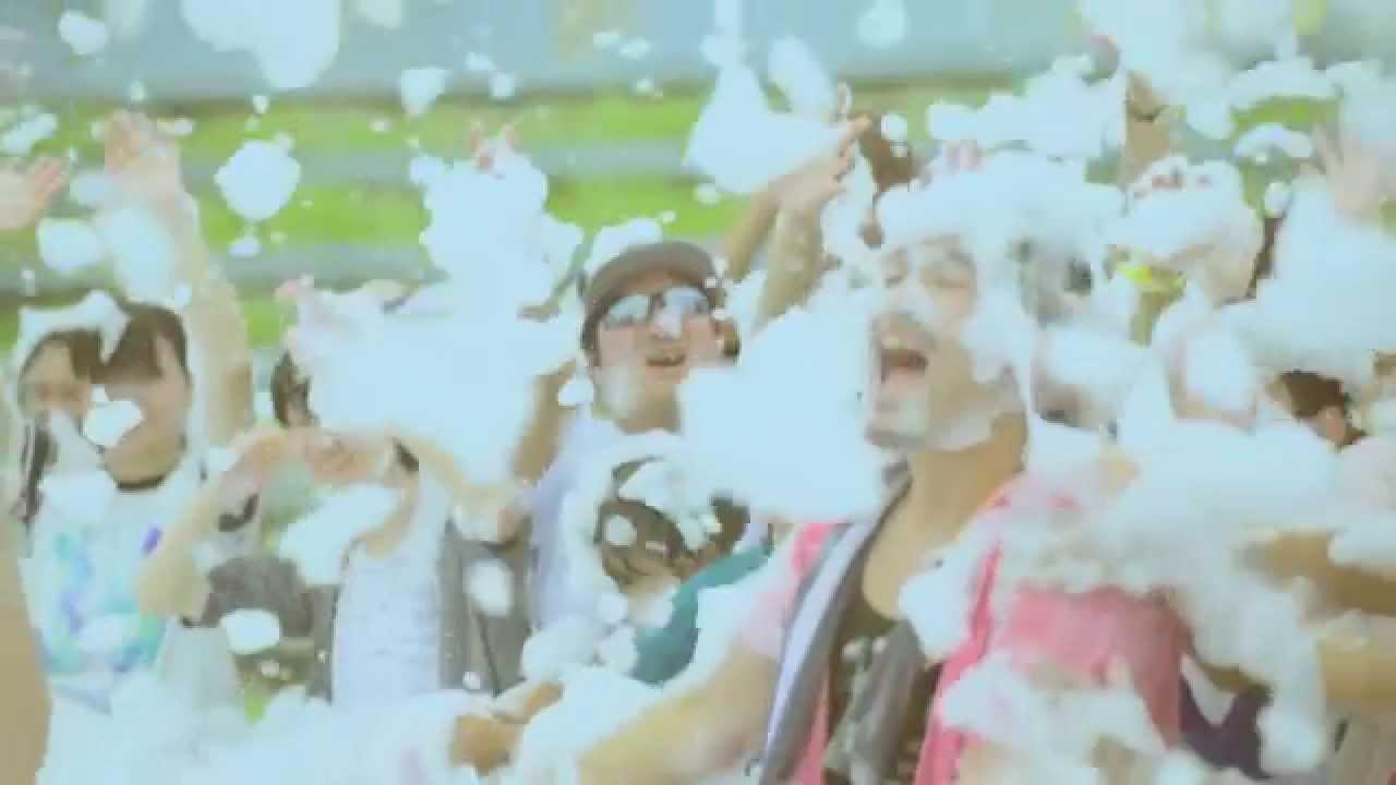 クマムシ - シャンプー - YouTube
