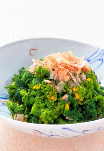 春野菜 食べてますか?
