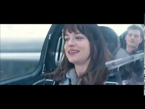 One Last Night Vaults (Fifty Shades of Grey Soundtrack) Video Fan - YouTube