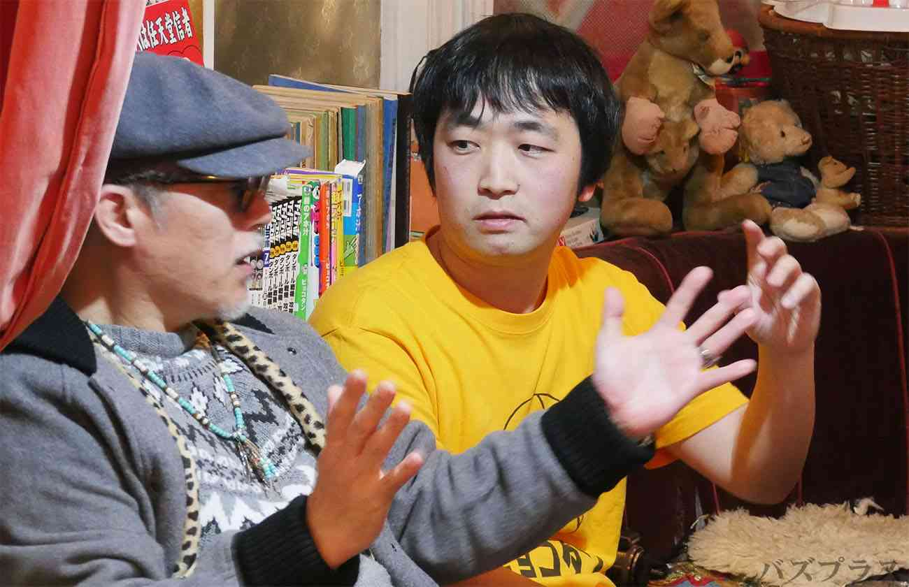 【必見】元薬物中毒者・田代まさし氏がネット生放送で激白 / おかえりなさいが「コカイン買いなさい」に聞こえる | バズプラスニュース Buzz+