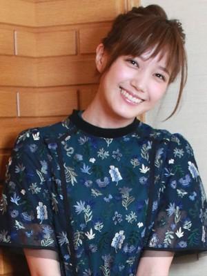 本田翼の男前な私服姿に反響 ファンから「イケメン」と大絶賛 - ライブドアニュース